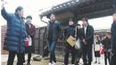 地方が面白くなる大学ゼミバスツアーin福崎(神戸新聞)